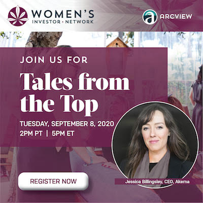 WIN Tales From the Top