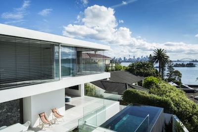 Matt Cantelo Head Honcho At Private Medical Cannabis Company, Australian Natural Therapeutics Group, Lists His Sydney Home For $AUS20+ Million Says Domain Article, Mistakenly