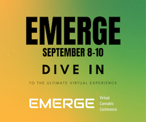 Emerge Virtual Cannabis Conference
