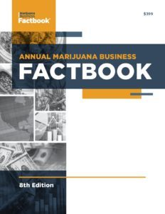 MJ Biz Publishes 8th Edition Of  USA National Industry Facts, Figures & Trends Cost $US399