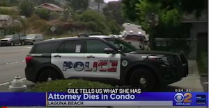 Disbarred Californian Lawyer With Connection To Cannabis Dispensary Business Shot & Killed Outside His Home