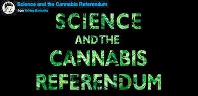 NZ – Video: Science and the Cannabis Referendum