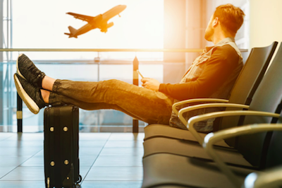 7 Tips to Stay Healthy While Travelling