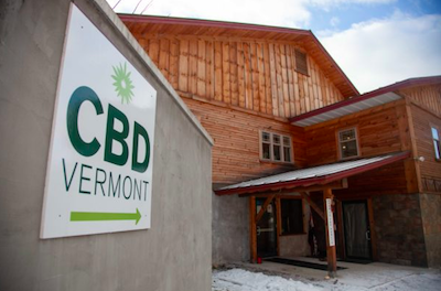 Vermont: CBD Business Owner Pleads Not Guilty To Theft & Fraud Charges