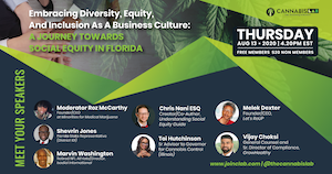 Embracing Diversity, Equity, and Inclusion as a Canna Business