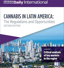 New Report: Cannabis in Latin America: The Regulations and Opportunities (2nd Edition)