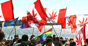 Cannabis Legalization for Recreational Purposes in Canada