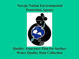 Navajo Environmental Protection Agency says hemp operation has violated the cklean water act
