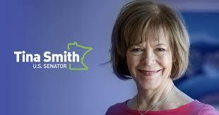 USA- Press Release: U.S Senator Tina Smith Introduces Marijuana Reform Legislation to Protect Health, Safety, Civil Rights