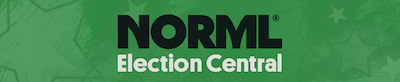 NORML Launch: Election Central