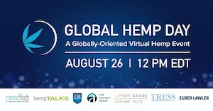 Global Hemp Day