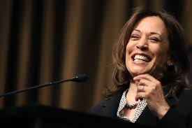 Cannabis Generally Happy With Harris For VP
