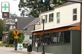 Portland, Oregon Seeing Spike In Dispensary Break-Ins