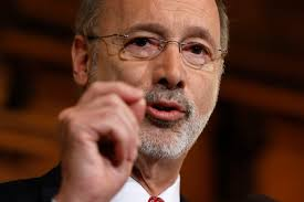 Pennsylvania's Democratic Governor Says Adult Use Cannabis Should Be Implemented ASAP To Help With State Economy