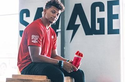 Canopy Growth's Biosteel Sports Nutrition Inks Endorsement Deal with NFL Quarterback Patrick Mahomes