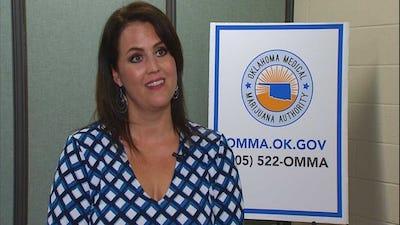 New director named of Oklahoma Medical Marijuana Authority