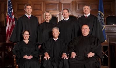 Nebraska judges question medical marijuana petition