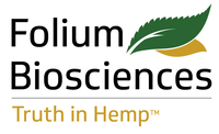 Folium Biosciences Has New Chief  Of Commercialization Officer Kris High