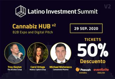 Latino Investment Summit