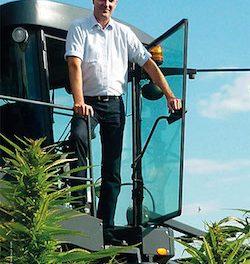 German hemp wholesaler sues city of Düsseldorf over CBD sales ban
