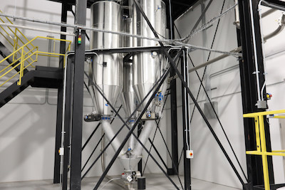 Press Release: Folium Biosciences Completes Construction of One of the World's Largest Cannabinoid Extraction and Purification Facilities in Pueblo West, CO