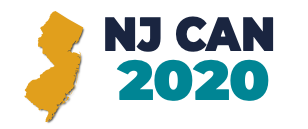 NJ CAN 2020 Social and Economic Impact Committee event