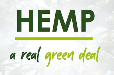 EIHA outlines essential role for hemp in European Green Deal