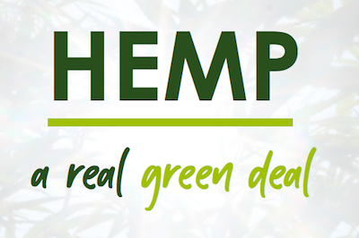EIHA outlines essential role for hemp in European Green Deal