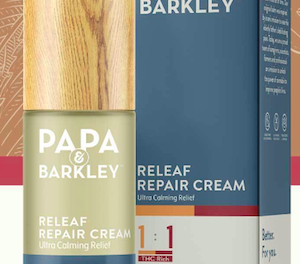 Papa & Barkley inks national distribution deals for CBD topicals, tinctures
