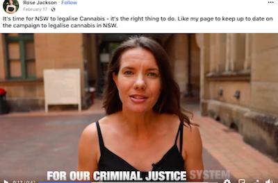 Australia – NSW: State Labor MP Pushes For Cannabis Deciminalization