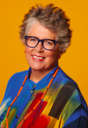 Celebrity Chef Prue Leith says she had nightmares for decades after taking LSD