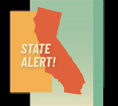 US Hemp Roundtable – Statement / State Alert:  California