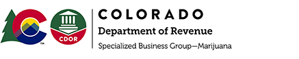 Colorado: MED's upcoming rulemaking session