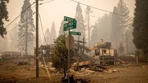 Oregon: OLCC Survey Seeks Input On Wildfire Impacts To Recreational Marijuana Licensees
