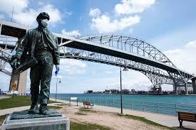 Michigan: Port Huron City Council approves ordinance allowing, regulating cannabis establishments