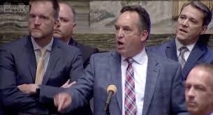 GOP Leader In Pennsylvania Nixs Gov Wolf's Fall 2020 Cannabis Legalization Push