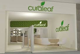 Curaleaf Opens Dispensary In  Utah