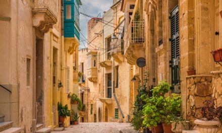 Malta Has Officially Run Out of Cannabis