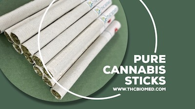 Canada's First Filtered Joint Ships to Recreational Cannabis Market