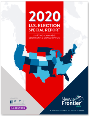 New Frontier Data – Publication: 2020 US Election Special Report