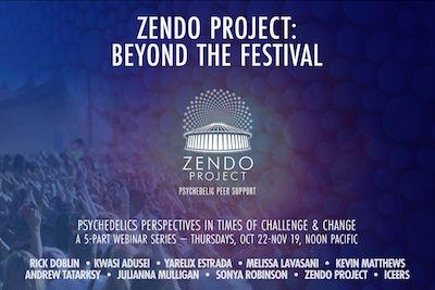 Zendo Project Webinar Series