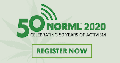 NORML 2020 Conference – Virtual