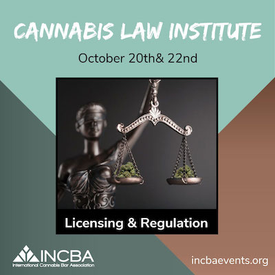 LICENSING AND REGULATION OF THE CANNABIS MARKETS (MARIJUANA AND HEMP): HEMP