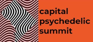 Capital Psychedelic Summit, organized by District Psychedelic and the D.C. Psychedelic Society