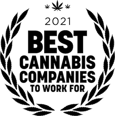 "Nominate Now: ""Best Cannabis Companies to Work For"""