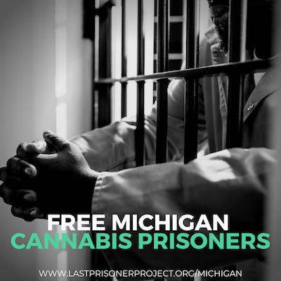 Last Prisoner Project: Michigan Release Campaign Launches!