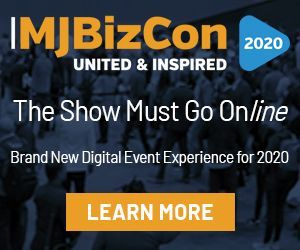 MJBizCon 2020 Goes Online