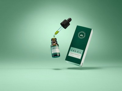 NEW CBD brand NATURALWORKS launches in Europe