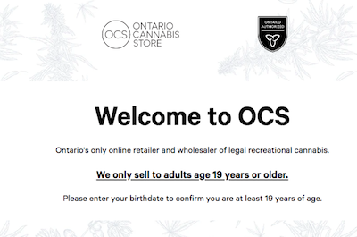 Canada: Ontario's Official Cannabis Outlet(s) Drop Prices To Parity With Black Market