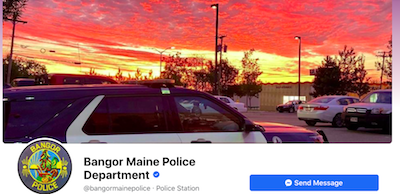 Bangor Maine Police Dept Post Expounds On State's Adult Use Cannabis Regulation